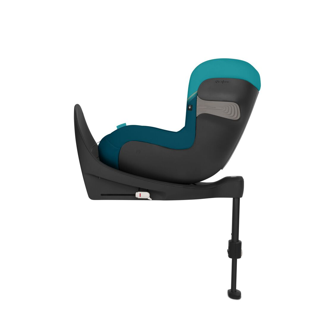 CYBEX Sirona S2 i-Size - River Blue in River Blue large image number 2