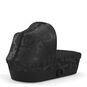 CYBEX Melio Cot - Real Black in Real Black large Bild 4 Klein