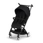 CYBEX Libelle - Deep Black in Deep Black large image number 1 Small