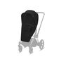 CYBEX Insect Net Lux Seats - Black in Black large image number 1 Small