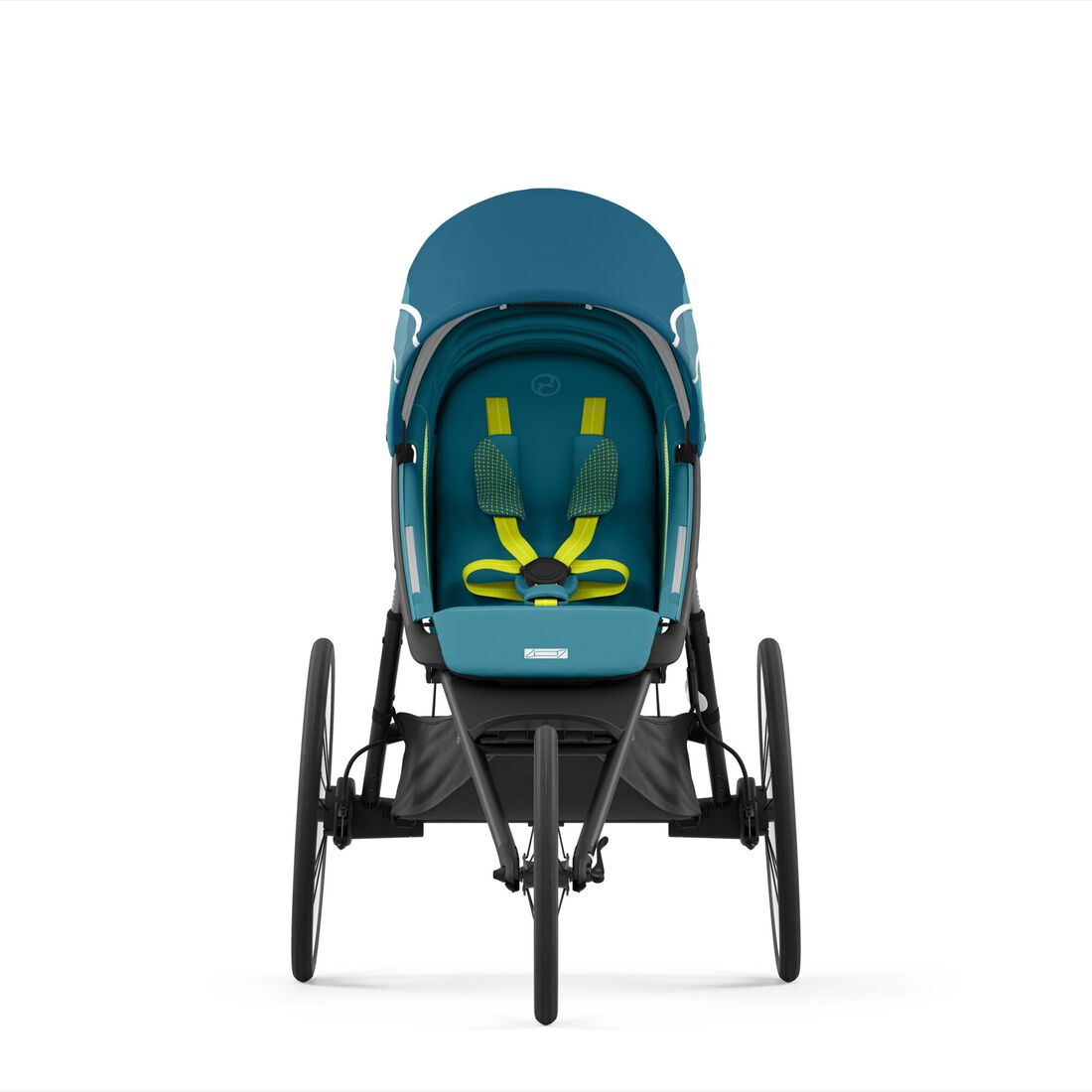 CYBEX Avi Seat Pack - Maliblue in Maliblue large image number 3