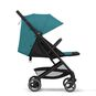 CYBEX Beezy - River Blue in River Blue large Bild 3 Klein