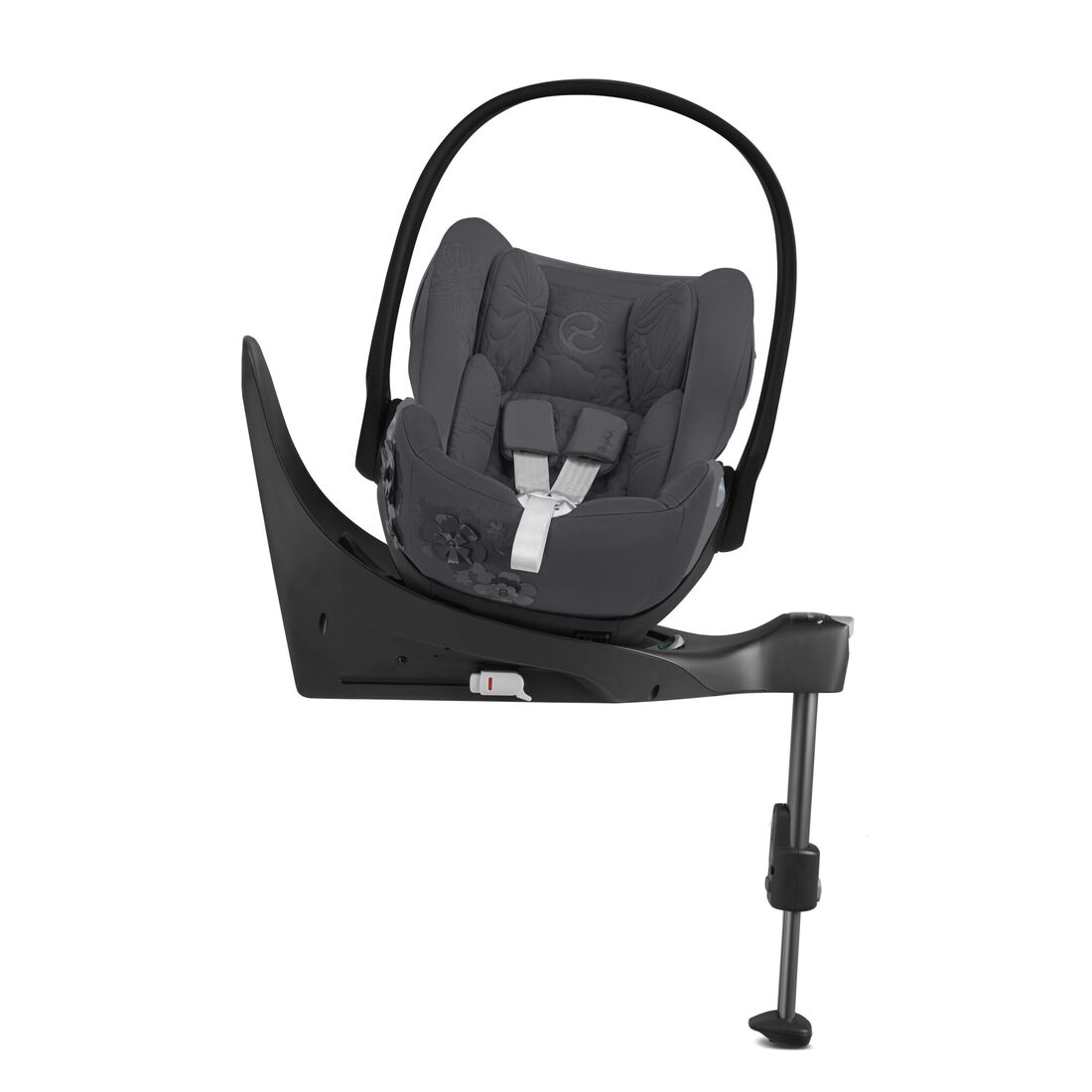 CYBEX Cloud Z i-Size - Dream Grey in Dream Grey large image number 4