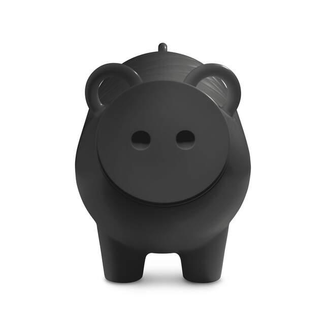 Hausschwein - Black