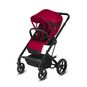 CYBEX Balios S Lux - Ferrari Racing Red in Ferrari Racing Red large image number 1 Small