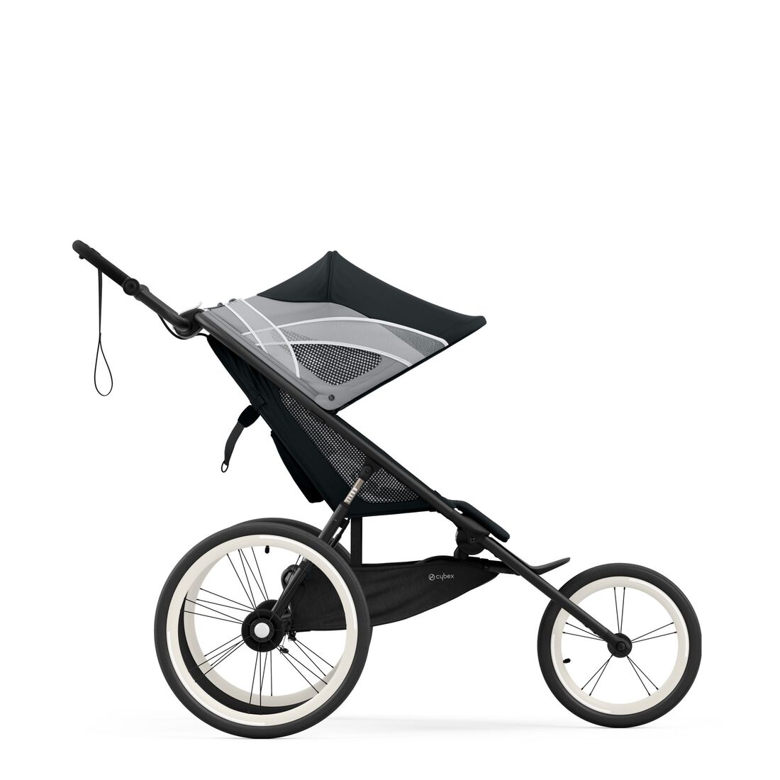 CYBEX Avi One Box - All Black in All Black large image number 5