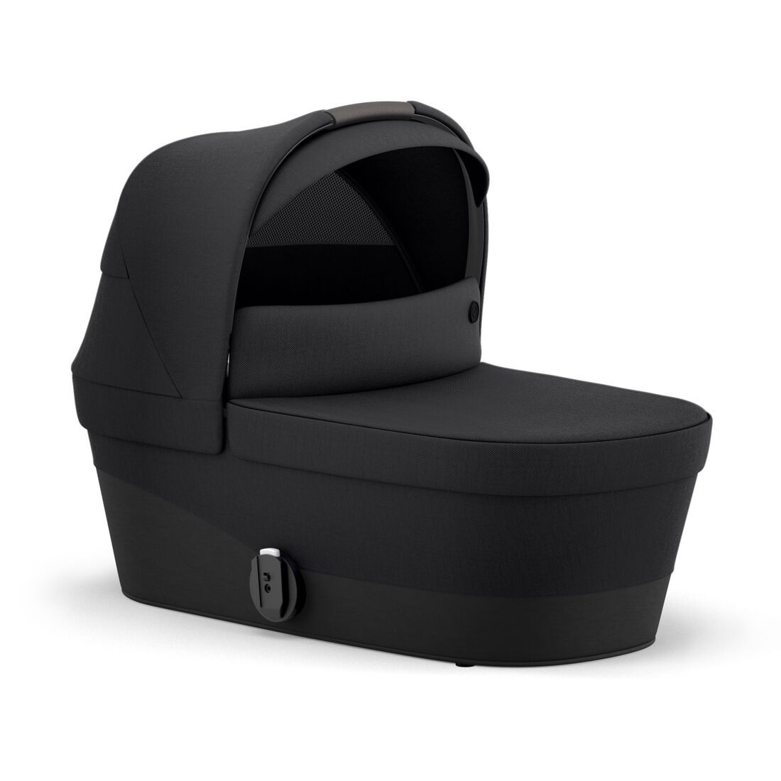 CYBEX Gazelle S Cot - Deep Black in Deep Black large Bild 1