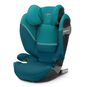 CYBEX Solution S i-Fix - River Blue in River Blue large image number 1 Small