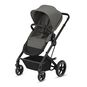 CYBEX Balios S 2-in-1 - Soho Grey in Soho Grey large image number 1 Small