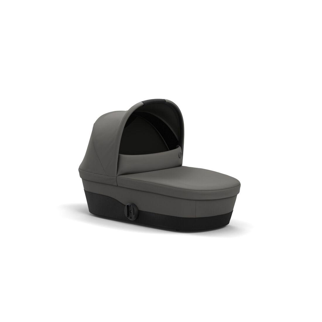 CYBEX Melio Cot - Soho Grey in Soho Grey large Bild 1