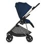 CYBEX Melio - Navy Blue in Navy Blue large image number 3 Small