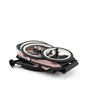 CYBEX Avi Frame - Black With Pink Details in Black With Pink Details large image number 6 Small
