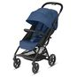CYBEX Eezy S+2 - Navy Blue in Navy Blue large image number 1 Small