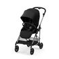 CYBEX Melio - Deep Black in Deep Black large image number 1 Small