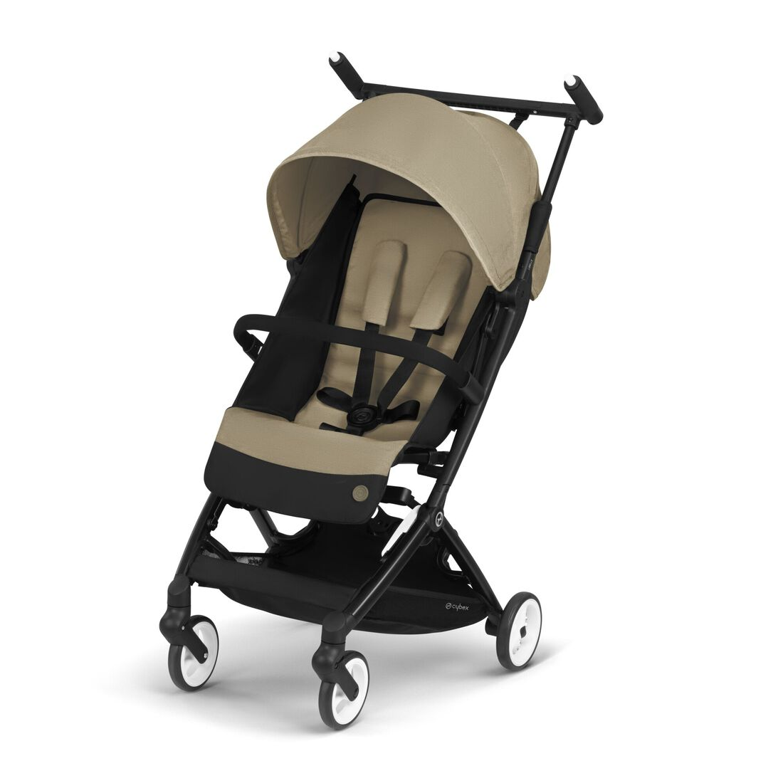 CYBEX Libelle - Classic Beige in Classic Beige large image number 1