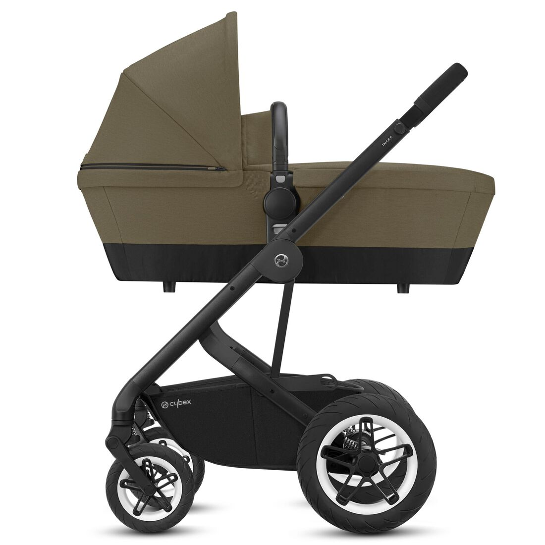 CYBEX Talos S 2-in-1 - Classic Beige in Classic Beige large image number 2