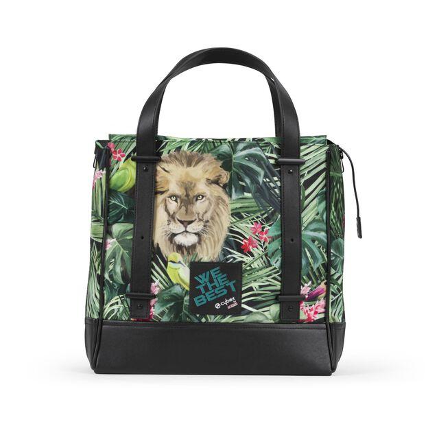 Changing Bag Stroller - We The Best