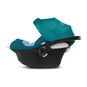 CYBEX Aton M i-Size - River Blue in River Blue large image number 4 Small