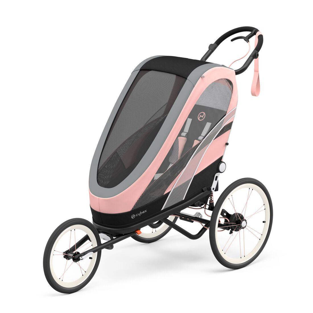 CYBEX Zeno Sitzpaket - Silver Pink in Silver Pink large Bild 2