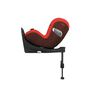 CYBEX Sirona Z i-Size - Autumn Gold in Autumn Gold large image number 4 Small