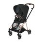 CYBEX Mios Seat Pack - Deep Black in Deep Black large image number 2 Small