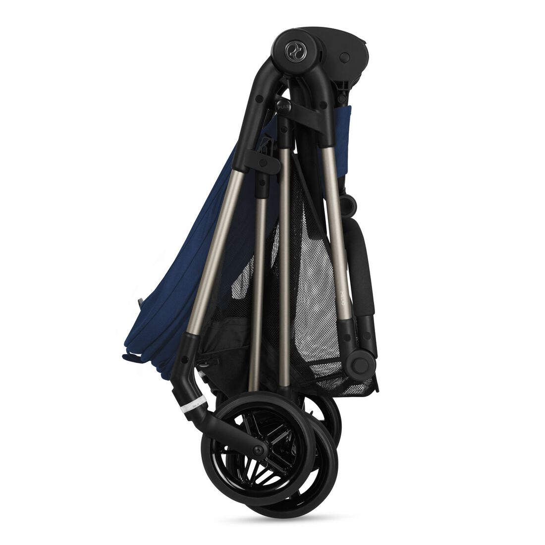 CYBEX Melio - Navy Blue in Navy Blue large image number 6