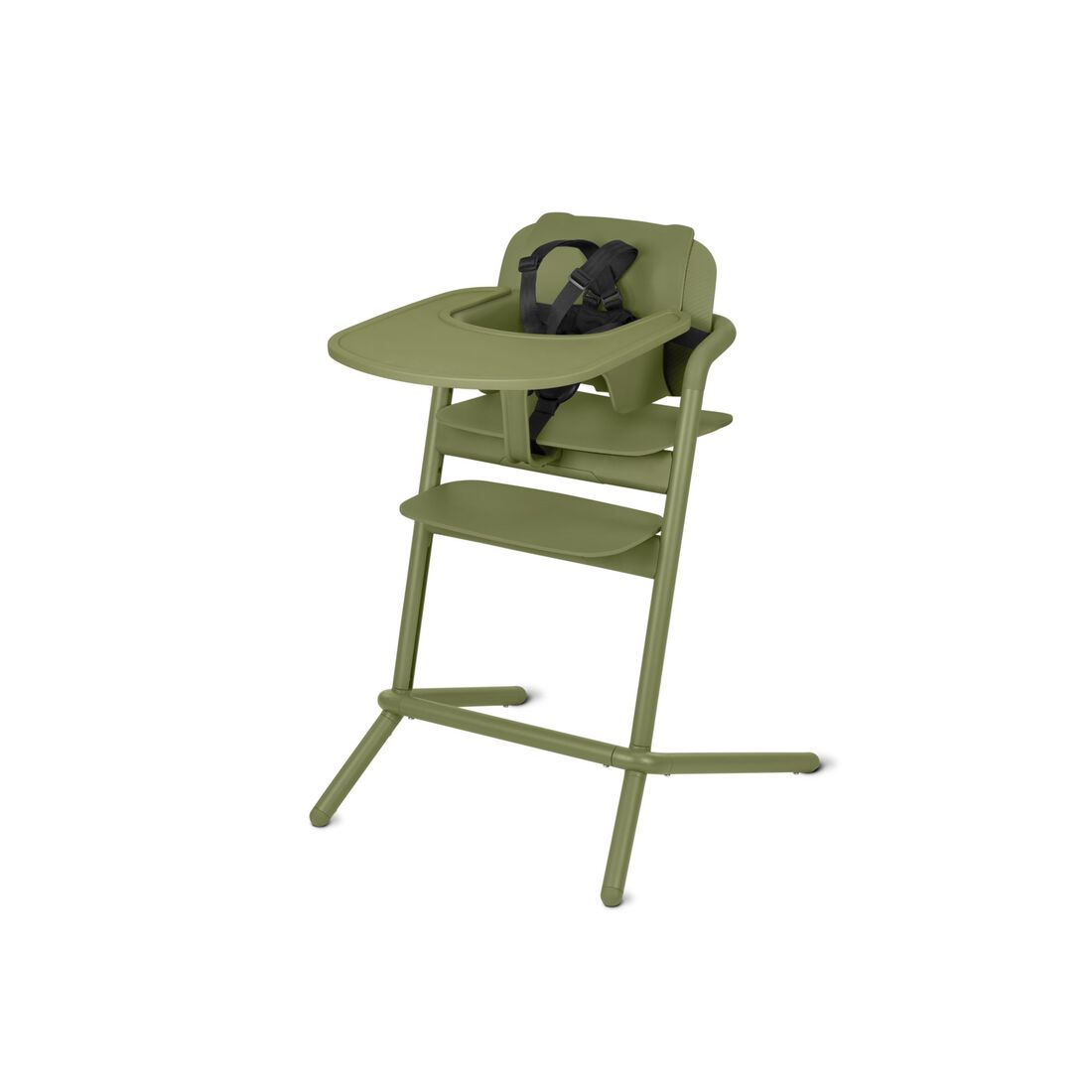 CYBEX Lemo Tray - Outback Green in Outback Green large image number 2