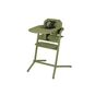 CYBEX Lemo Tray - Outback Green in Outback Green large image number 2 Small