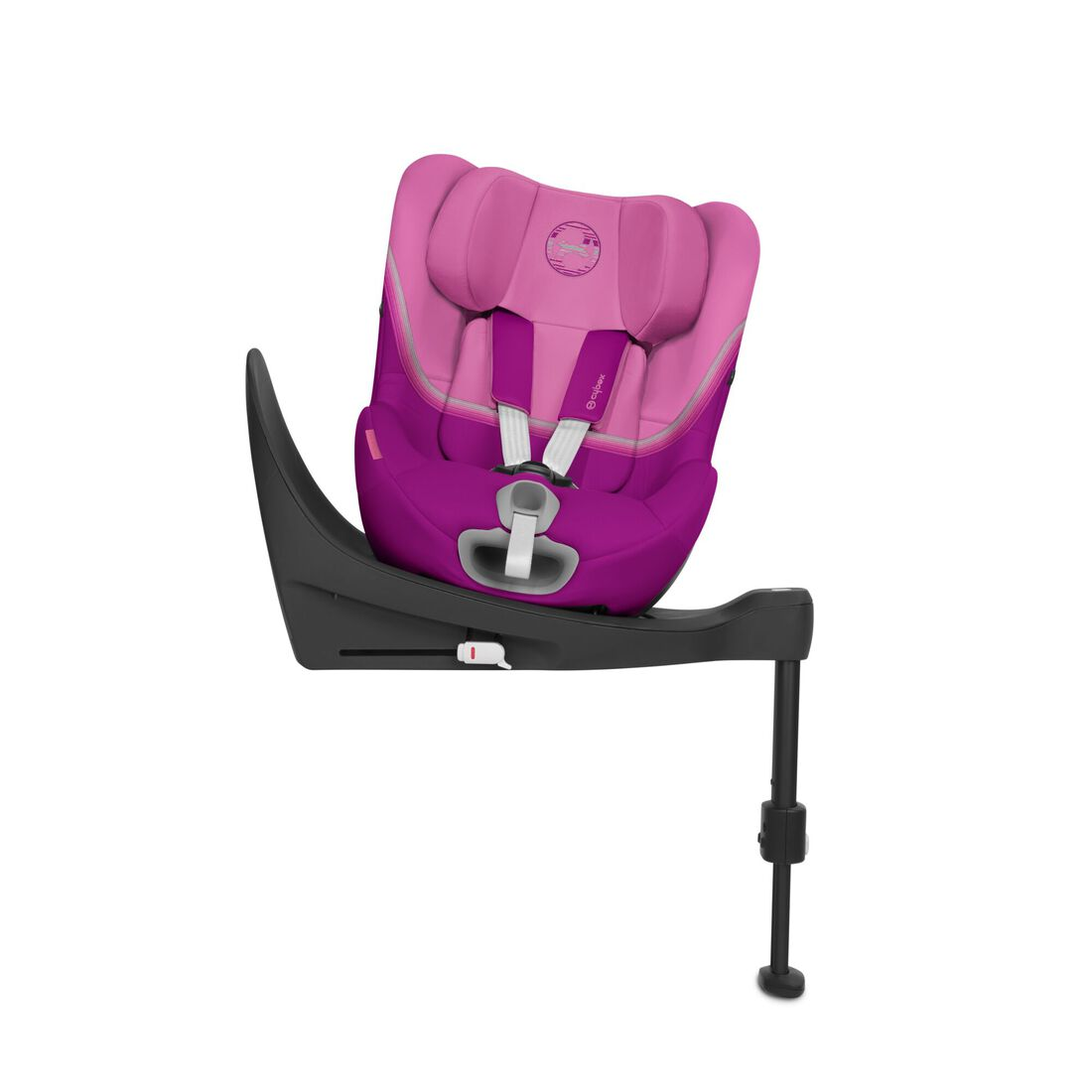 CYBEX Sirona SX2 i-Size - Magnolia Pink in Magnolia Pink large image number 3