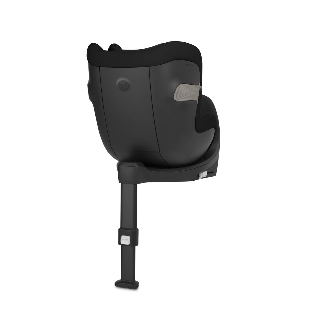 CYBEX Sirona S2 i-Size - Deep Black in Deep Black large image number 6