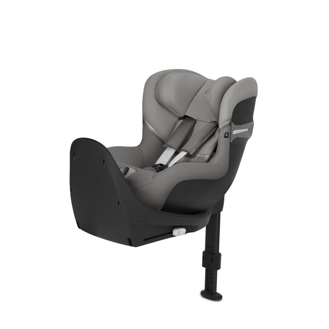CYBEX Sirona SX2 i-Size - Soho Grey in Soho Grey large Bild 1