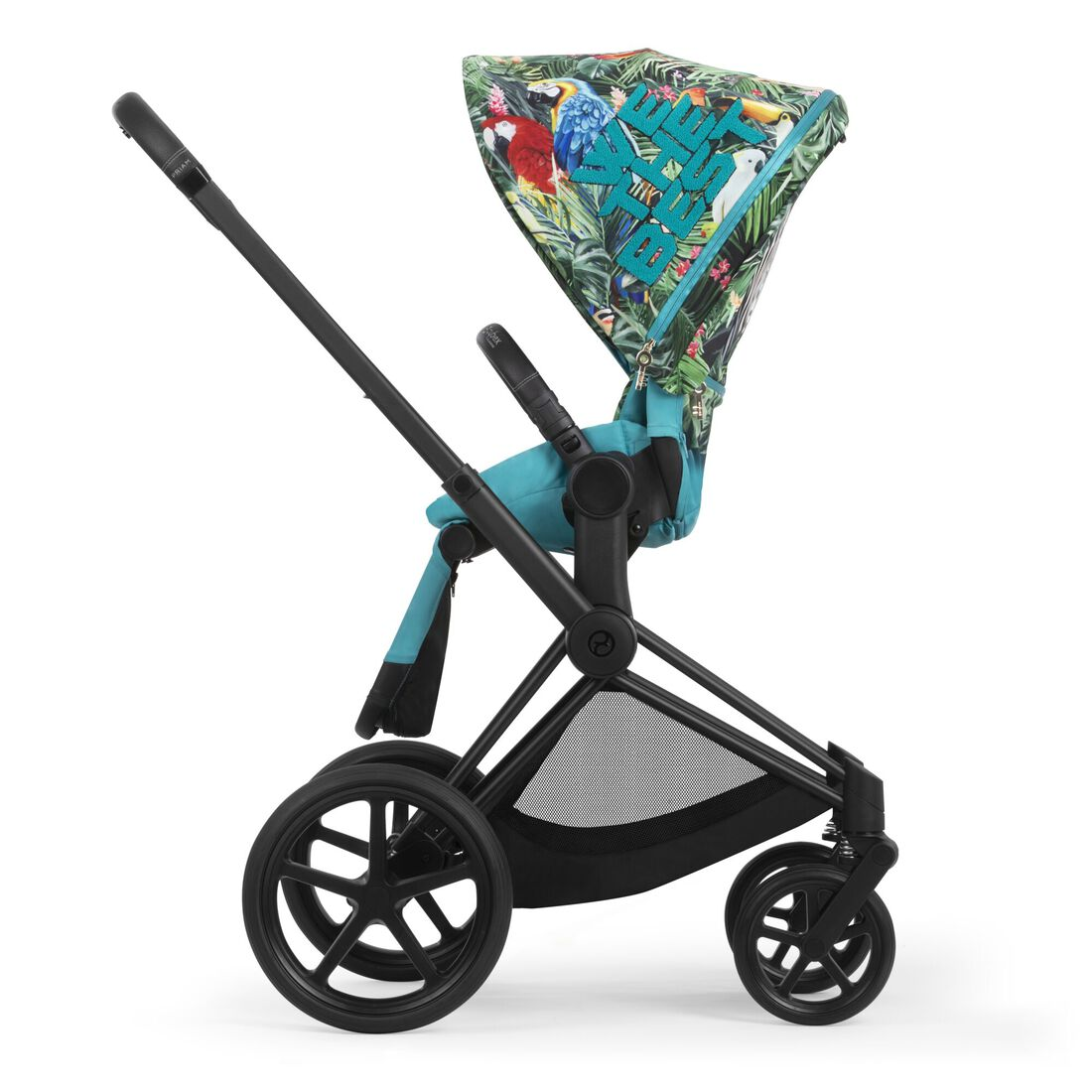CYBEX Configure your CYBEX Priam by DJ Khaled in  large image number 5
