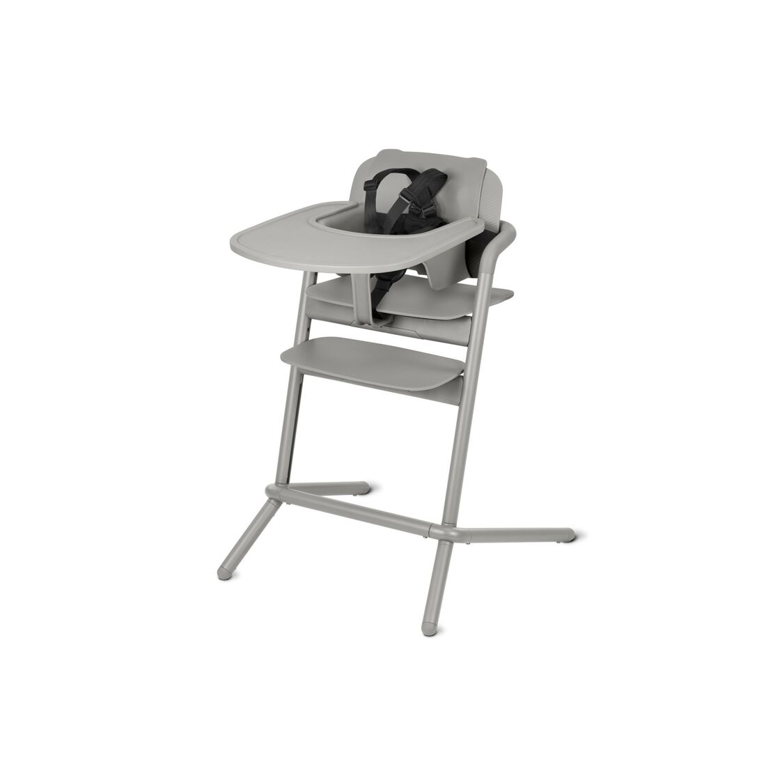 CYBEX Lemo Tray - Storm Grey in Storm Grey large Bild 1