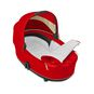 CYBEX Mios Lux Carry Cot - Autumn Gold in Autumn Gold large image number 2 Small