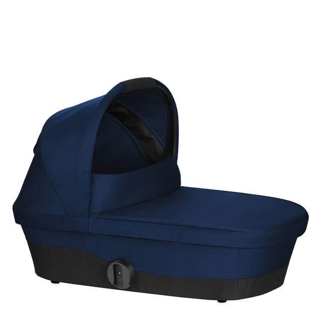 Melio Cot - Navy Blue