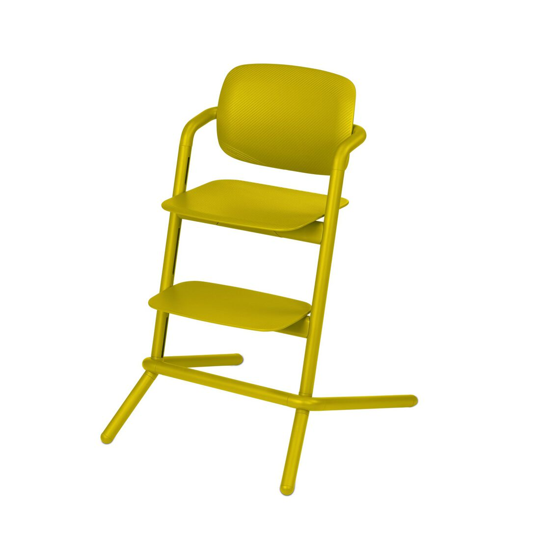 CYBEX Lemo Chair - Canary Yellow (Plastic) in Canary Yellow (Plastic) large image number 1