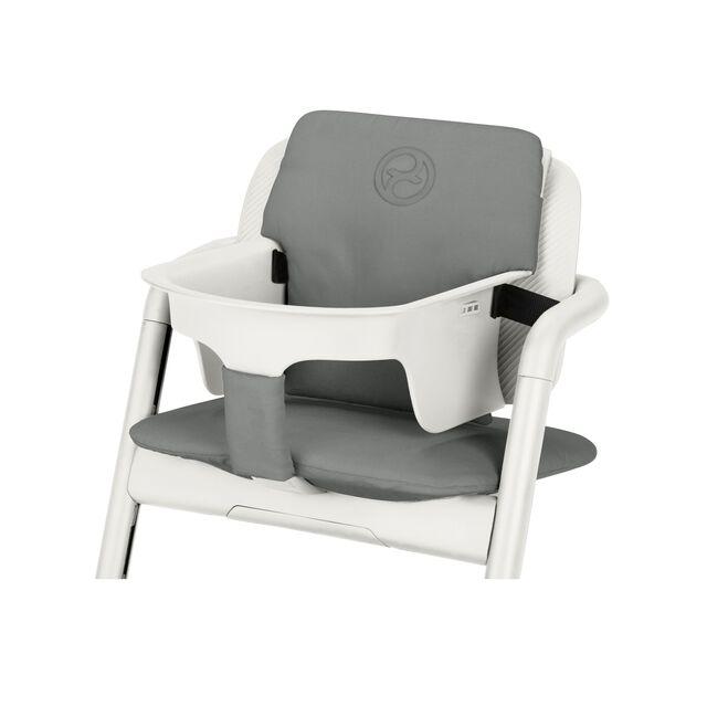 Lemo Comfort Inlay - Storm Grey
