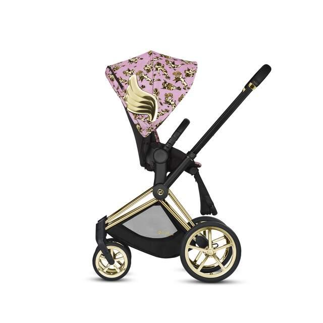 Priam Jeremy Scott - Cherubs Pink