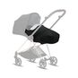 CYBEX Lite Cot - Deep Black in Deep Black large image number 2 Small