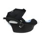 CYBEX Aton M i-Size - Deep Black in Deep Black large image number 5 Small