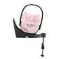 CYBEX Cloud Z i-Size - Pale Blush in Pale Blush large image number 4 Small