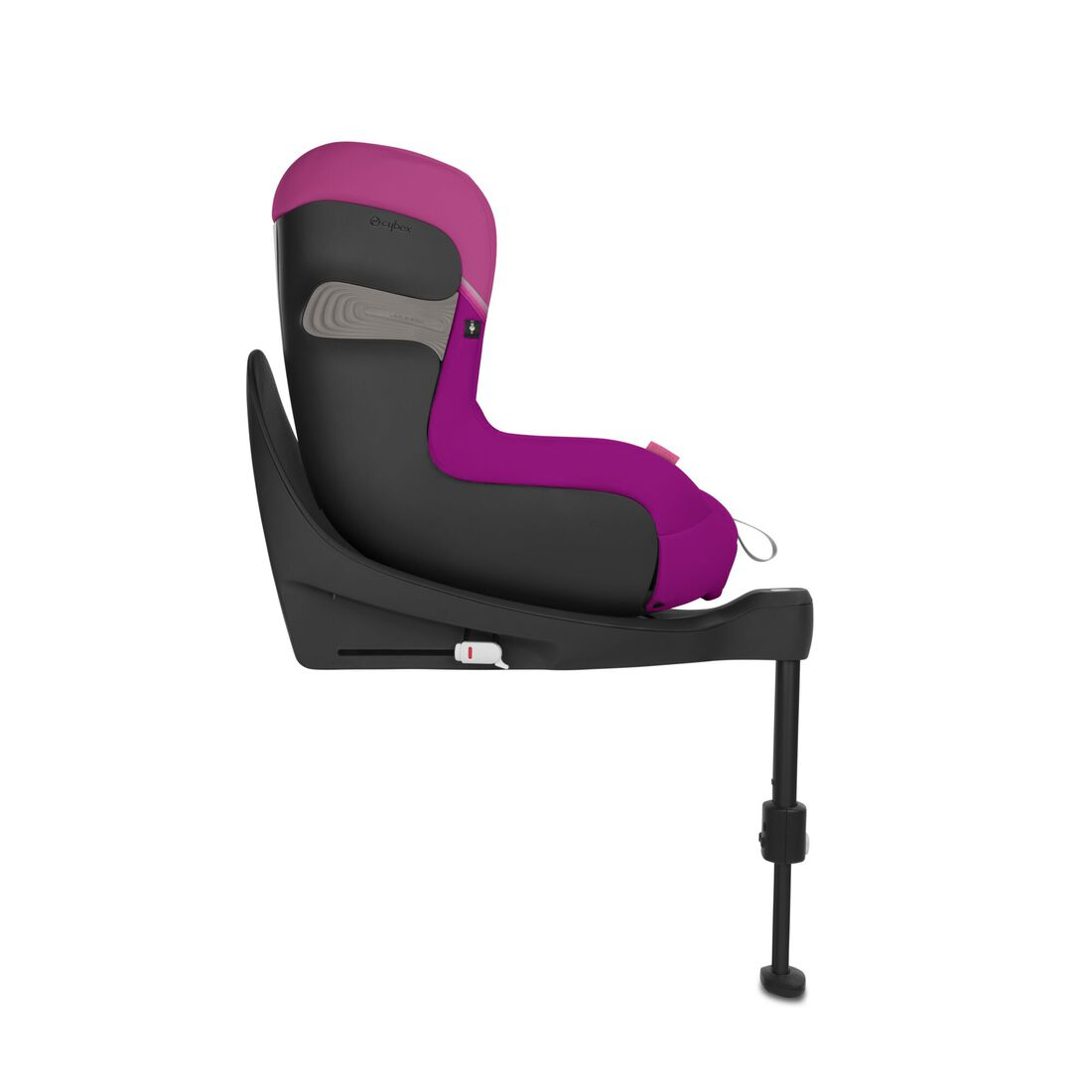 CYBEX Sirona S2 i-Size - Magnolia Pink in Magnolia Pink large image number 4