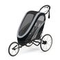 CYBEX Zeno Seat Pack - All Black in All Black large image number 2 Small