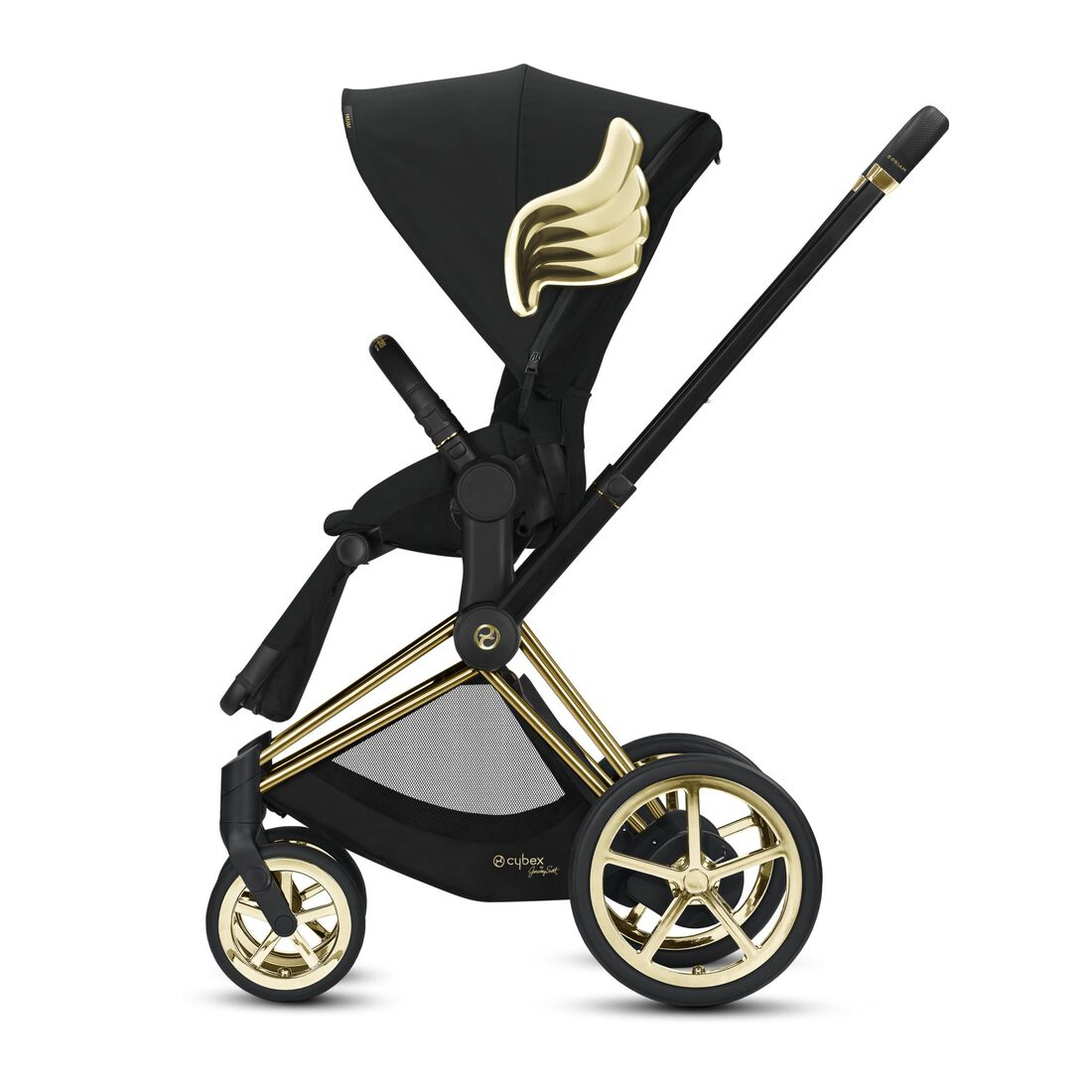 CYBEX by Jeremy Scott Cherubs