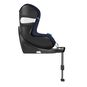 CYBEX Sirona M2 i-Size and Base M - Navy Blue in Navy Blue large image number 3 Small