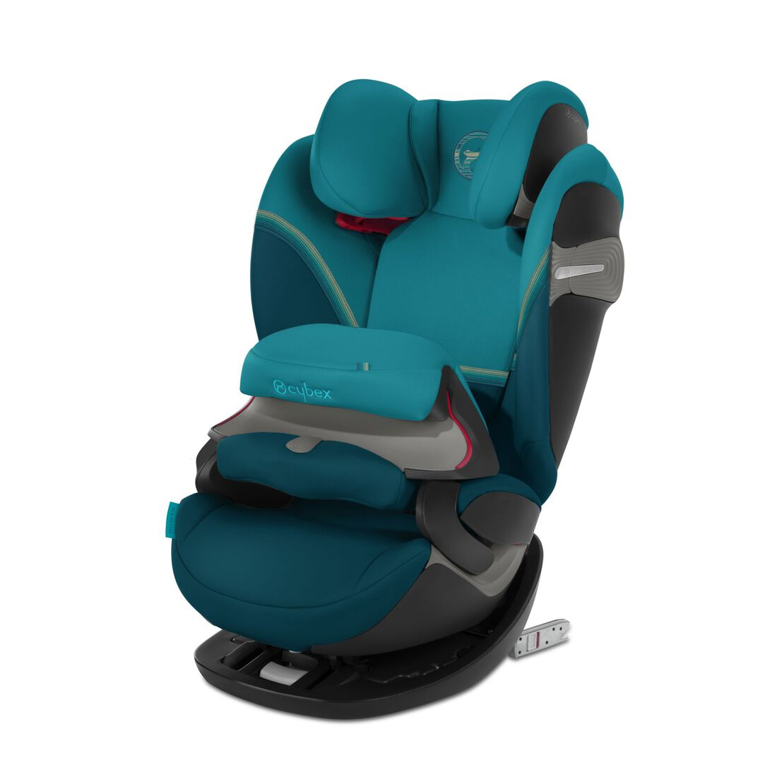 CYBEX Pallas S-fix - River Blue in River Blue large image number 1