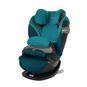CYBEX Pallas S-fix - River Blue in River Blue large image number 1 Small