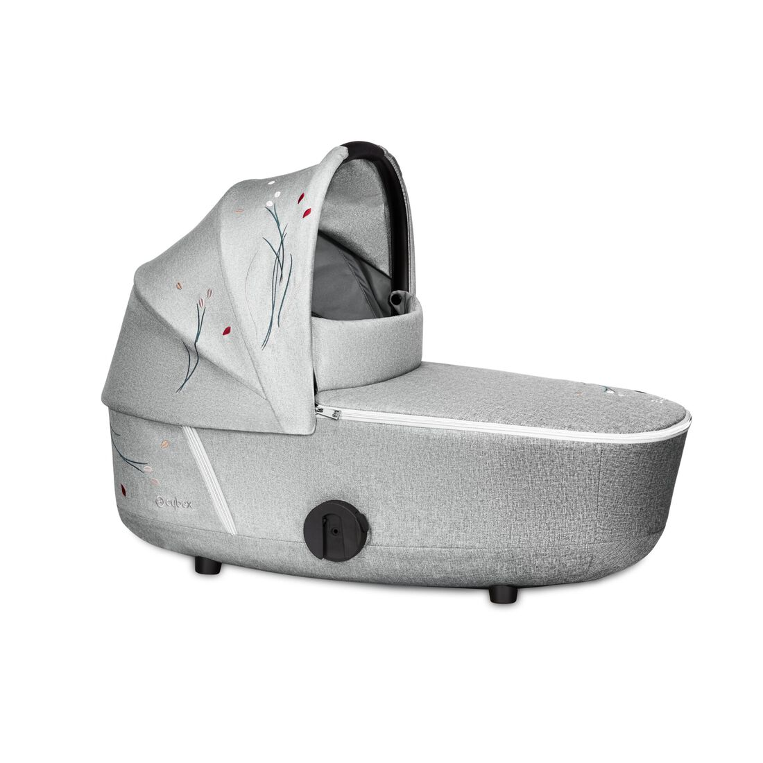 CYBEX Mios Lux Carry Cot - Koi in Koi large Bild 1