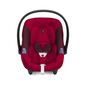 CYBEX Aton M i-Size - Ferrari Racing Red in Ferrari Racing Red large image number 2 Small