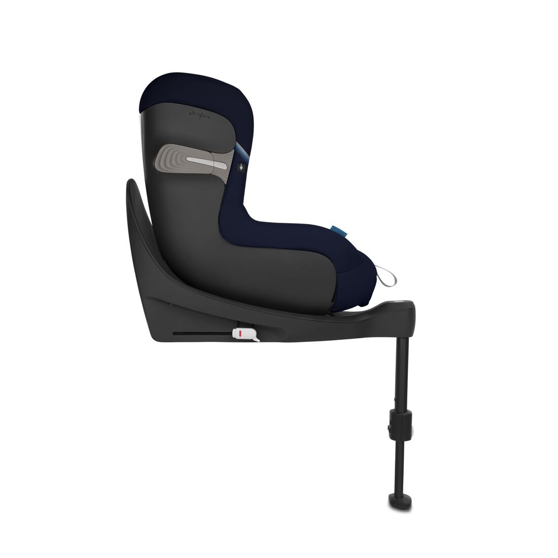 CYBEX Sirona SX2 i-Size - Navy Blue in Navy Blue large image number 4